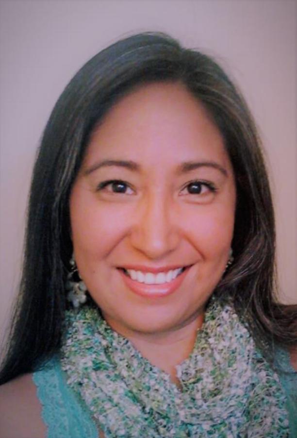 Dr. Jaimee C. Perez, Ph.D.