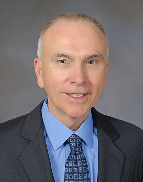 Tim Murphy, LMHC