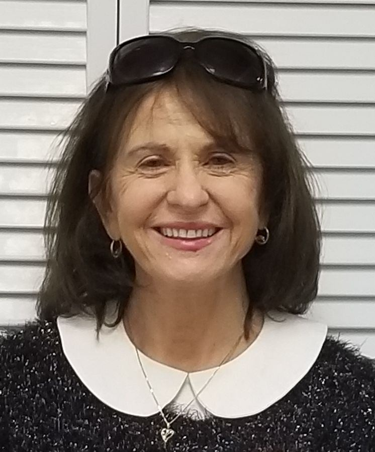 Mary Stanley MSW, MCAP, CCJAS